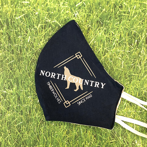 North Country Face Mask