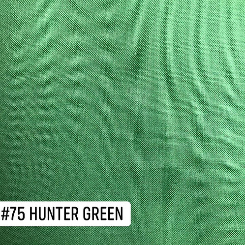 Hunter Green Face Mask