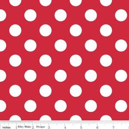 Minnie Polka Dots