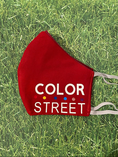 Color Street Face Mask