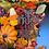 Thumbnail: Mickeys Halloween Harvest Wreath