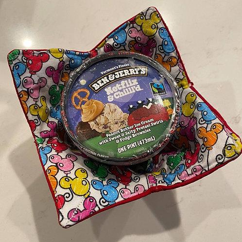 Ice Cream Cozy!