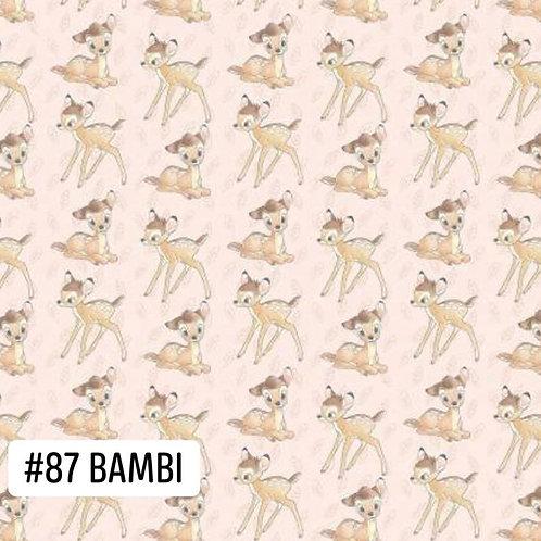 Bambi Face Mask