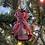 Thumbnail: Cinderella Dress Form Ornament