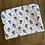 Thumbnail: Lilo & Stitch Mickey Makeup Bag