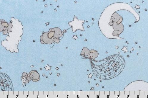 Baby Elephant Snuggie