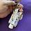 Thumbnail: Keychain sanitizer holder