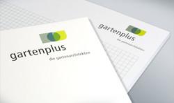 Gartenplus Logo