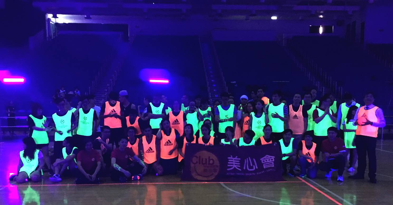 2016-03-30 Blacklight Dodgeball (1)