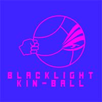 Blacklight Kin-Ball