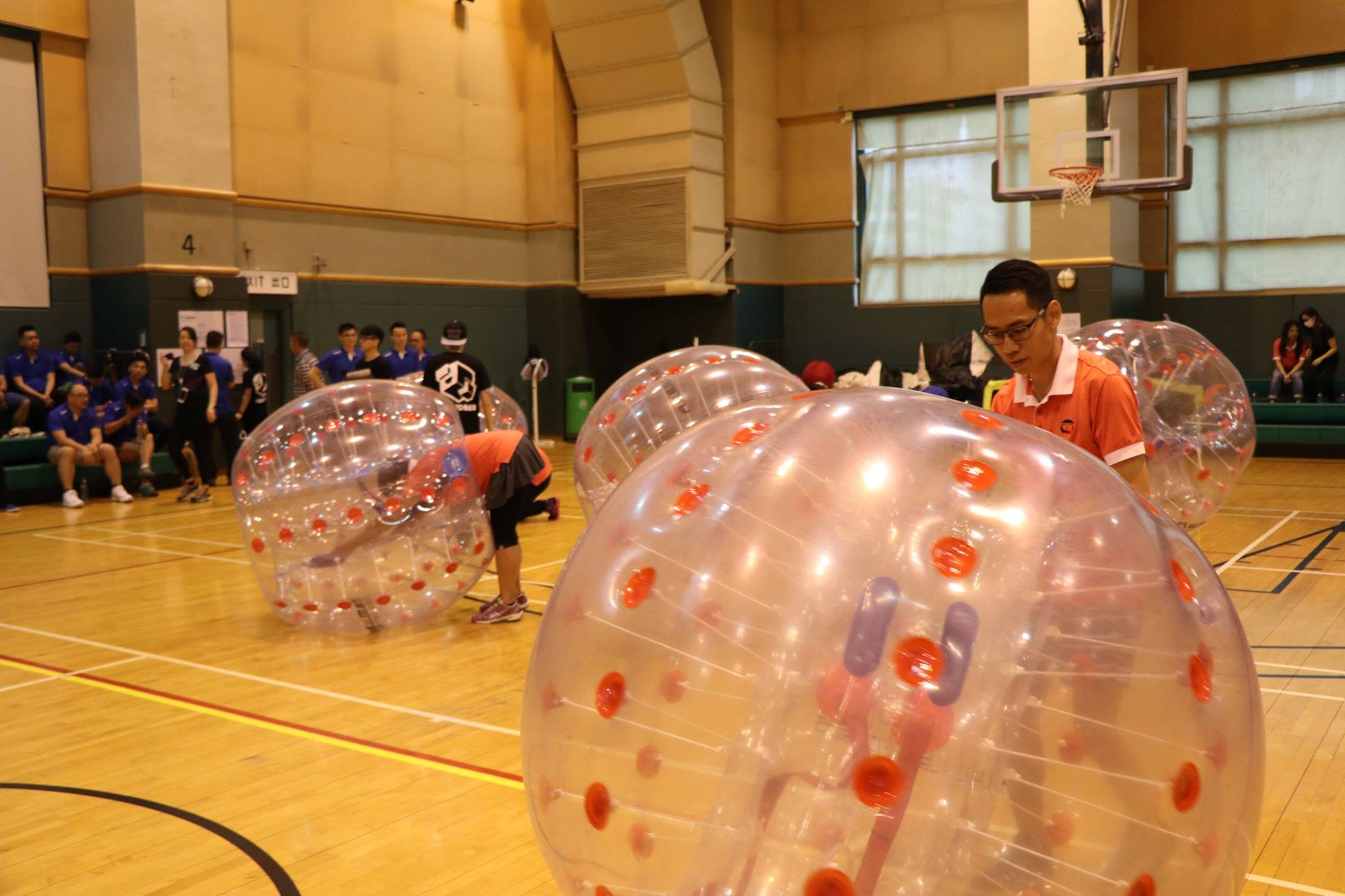 2016-06-11 Bubble Football 01