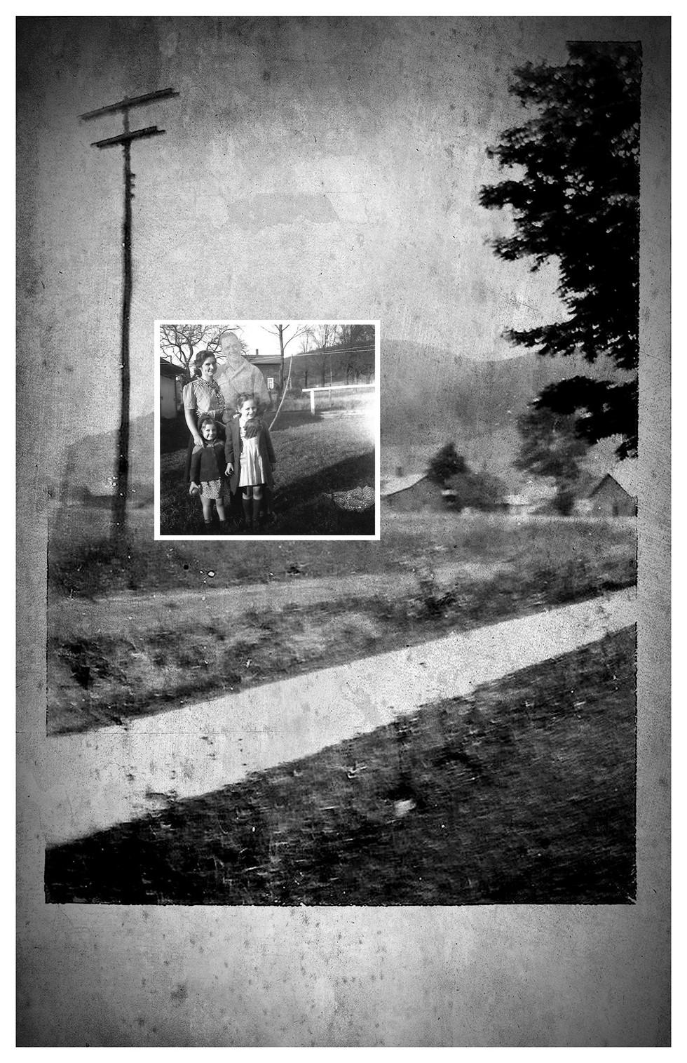 Road Less Traveled/Emmanuel Fried New Play Workshop