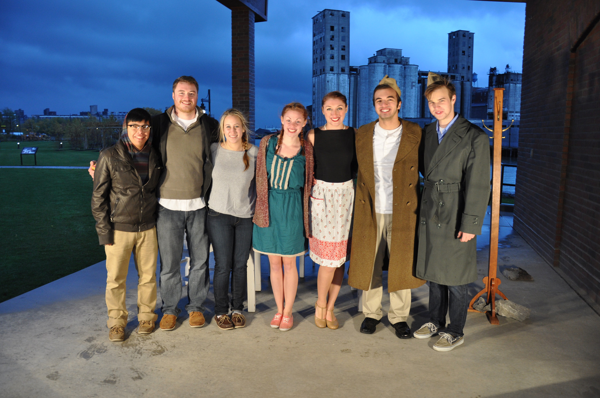 War Letters Video Cast and Crew