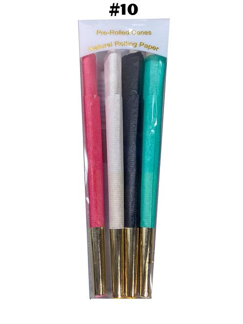 Color Cones! Design 10