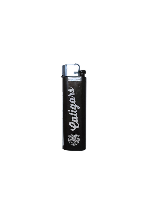 caligars Lighter Black