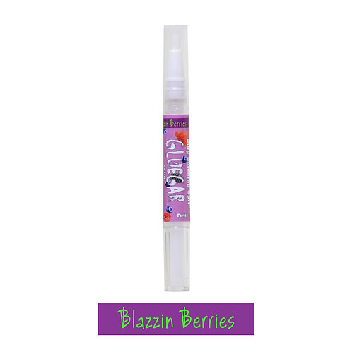 "Go Stix ""Blazzin Berries"" 3ml Brush Pen"