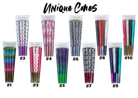 Unique Cones ALL Packs copy.jpg