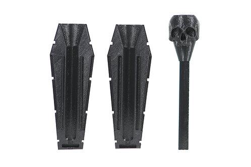 Coffin-Mid-Gar- Black