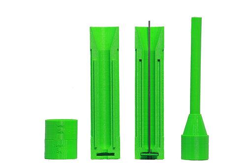 Mid-Gar- 8gram Green Gar-kit 12.5mm