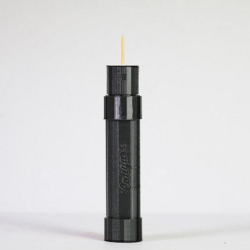 Mini-Gar Black 4 Gram Kit 8.5mm