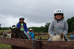 Whispering Hope Ranch Ministries   Rose City, MI   Horse Ranch