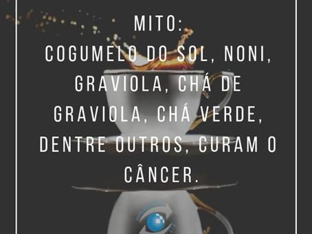Mito: Alimentos milagrosos!