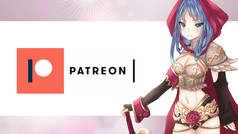 A Patreon page is coming soon for exclusive updates and early releases of Faylinn's Quest!