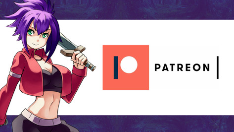 Dungeon Dreams Patreon