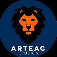 Logo Arteac Studios - Redonda.png