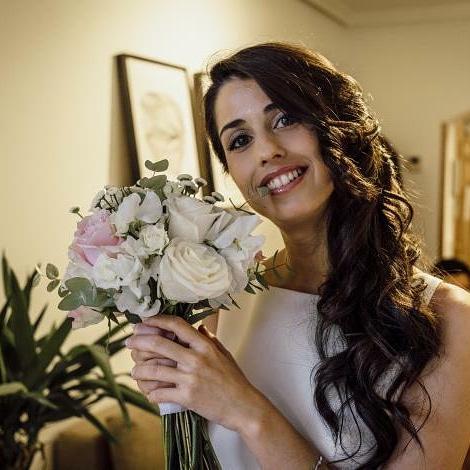 flores bodas