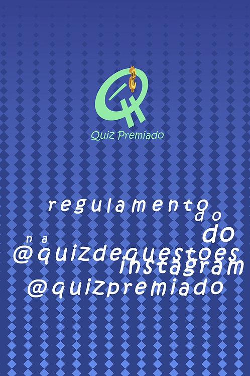QUIZ PREMIADO - KINDLE