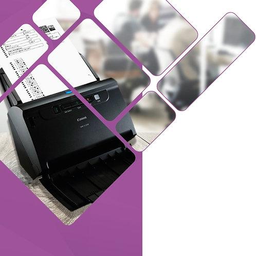 Módulo Sistema de Captura Óptica (Valor con IVA)