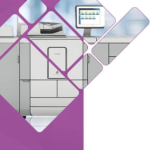 Módulo Impresión por Instrumento (Valor con IVA)
