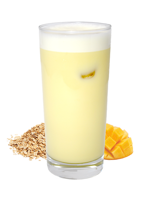 Creamy Mango