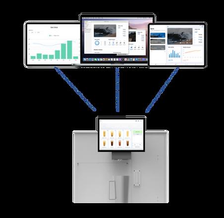 Botrista DrinkBot - Drink Dispenser Cloudbar System