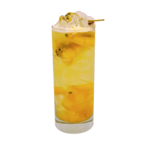 Tropical Fusion Lemonade