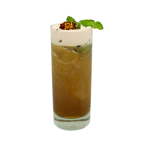Ceylon Minted Iced Tea
