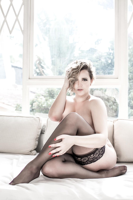 Ensaio Boudoir Naked Fotografia