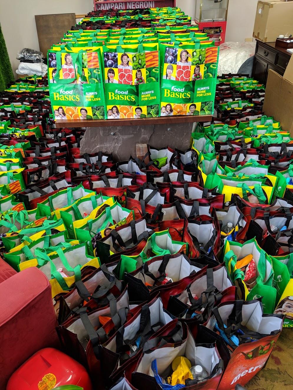 Product Distribution Program