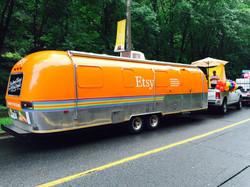 The Etsy Airstream