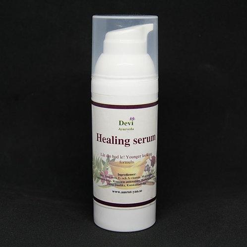 Healing serum