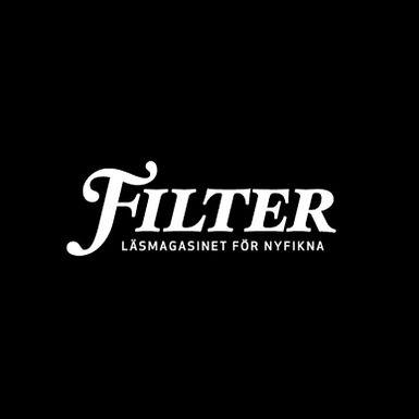 Magasinet Filter