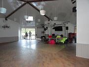 Salle de réception soirée dansante