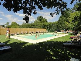 Location de vacances en Charente-Maritime avec piscine