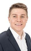 Christoph Neunsinger student and account assistant at AutoCom Associates