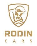 RODIN CARS Client Logo