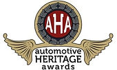 Logo Automotive HERITAGE awards