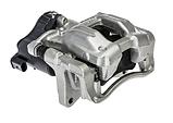 Hitachi Automotive's new automated parking brake (APB)