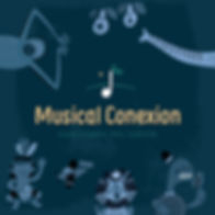 Song Book Musical Conexion Vol. 1