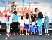 Musical Conexion 3 Rivers Festival